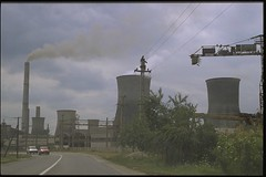 Centrale Nucleare?