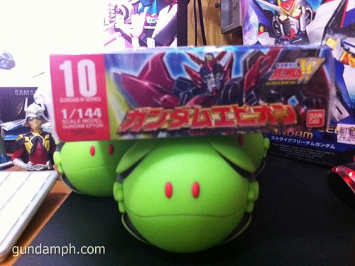 144 Epyon series 10  old school side
