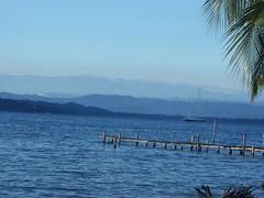 La Amistad Panama Biosphere Reserva
