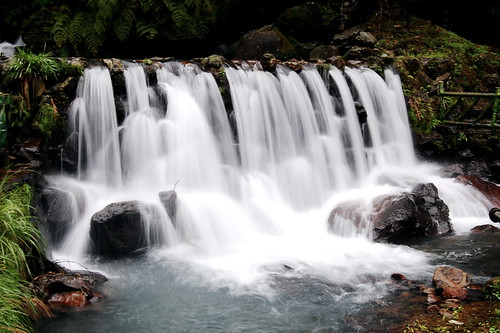 Datun Falls