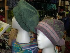 February Hats