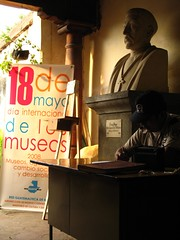 May 18th: International Museums Day in Guatemala