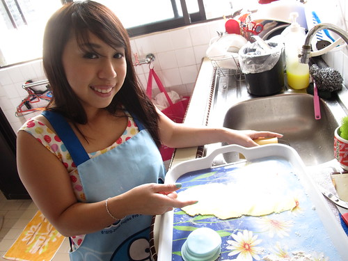 Singapore Lifestyle Blog, Cupcakes, Cupcake baking session, Food, Food blog,