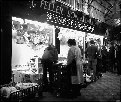 Fellers, Oxford