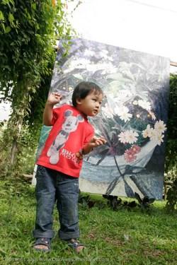 Moon Garden, Tagaytay-1