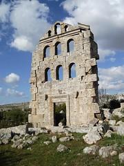 St. Teqla church