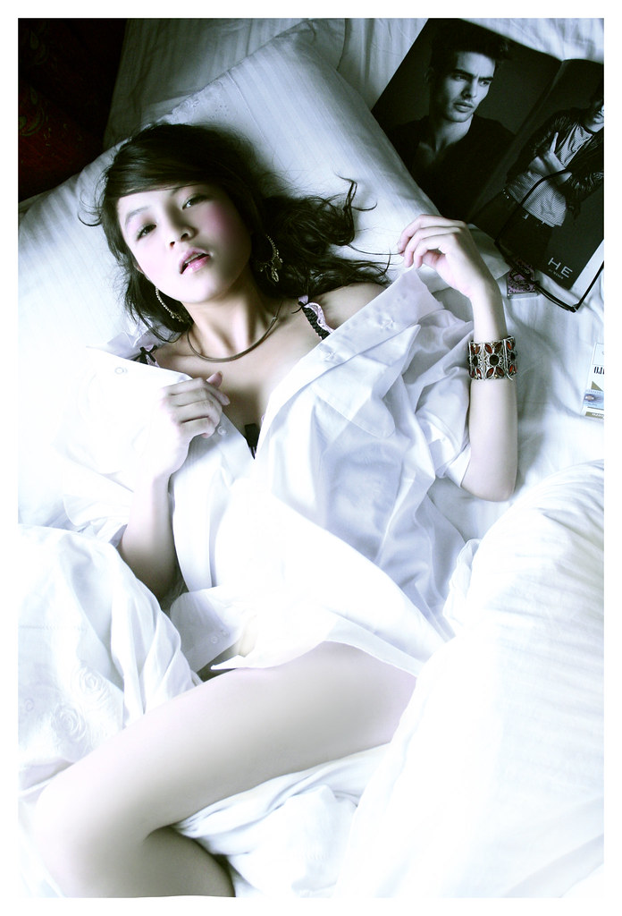 Thuy Top photo sexy sex
