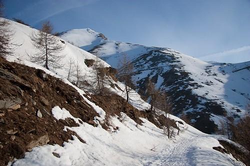 Il Monte Orsiera