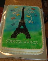Aunt Grace 90th Birthday-5