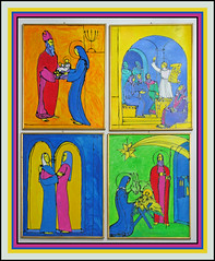 St Luke's Infancy Narratives