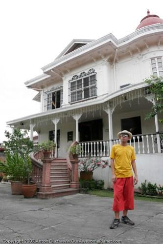 Santos - Hizon House-16