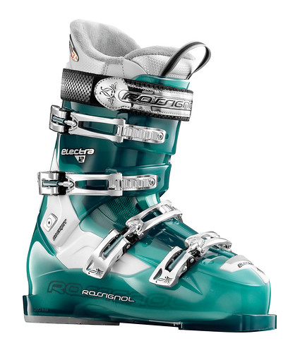Rossignol Electra 12 Ski boots