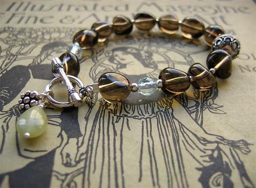 Chestnut grove bracelet