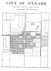 Oxnard, Ca: 1903