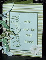 Mother Pocket Book
