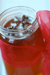 Spiced Honey 2