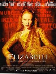 伊莉莎白 Elizabeth
