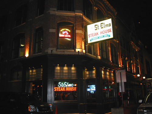 StElmo Steakhouse 2