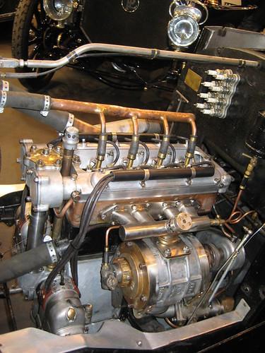 Salmson GSC Motor