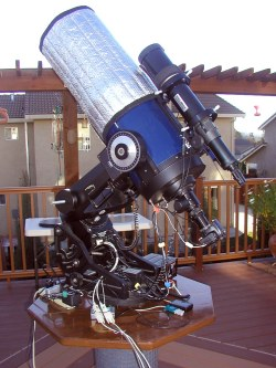 Best Telescope For Astrophotography In Smartly Iphone Orion