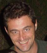 Oscar Molina