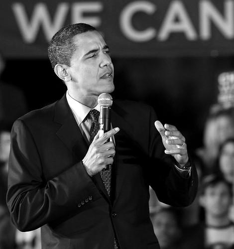 Barack Obama by