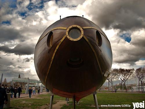 Submarine+%E2%80%93+Submarino%2C+Puerto+Calero%2C+Lanzarote%2C+HDR