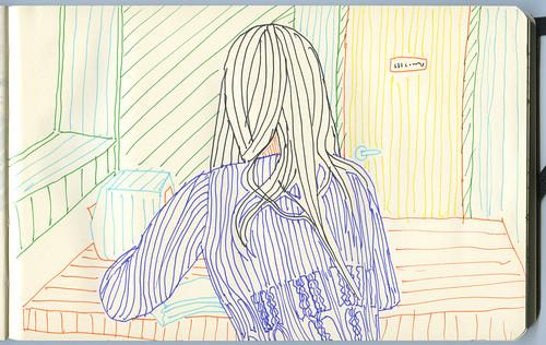 05 sweater girl