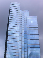 Dexia Tower, Brussels, Belgium