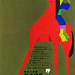 1960's Advertising - Poster - Exhibition of graphic design (Japan)