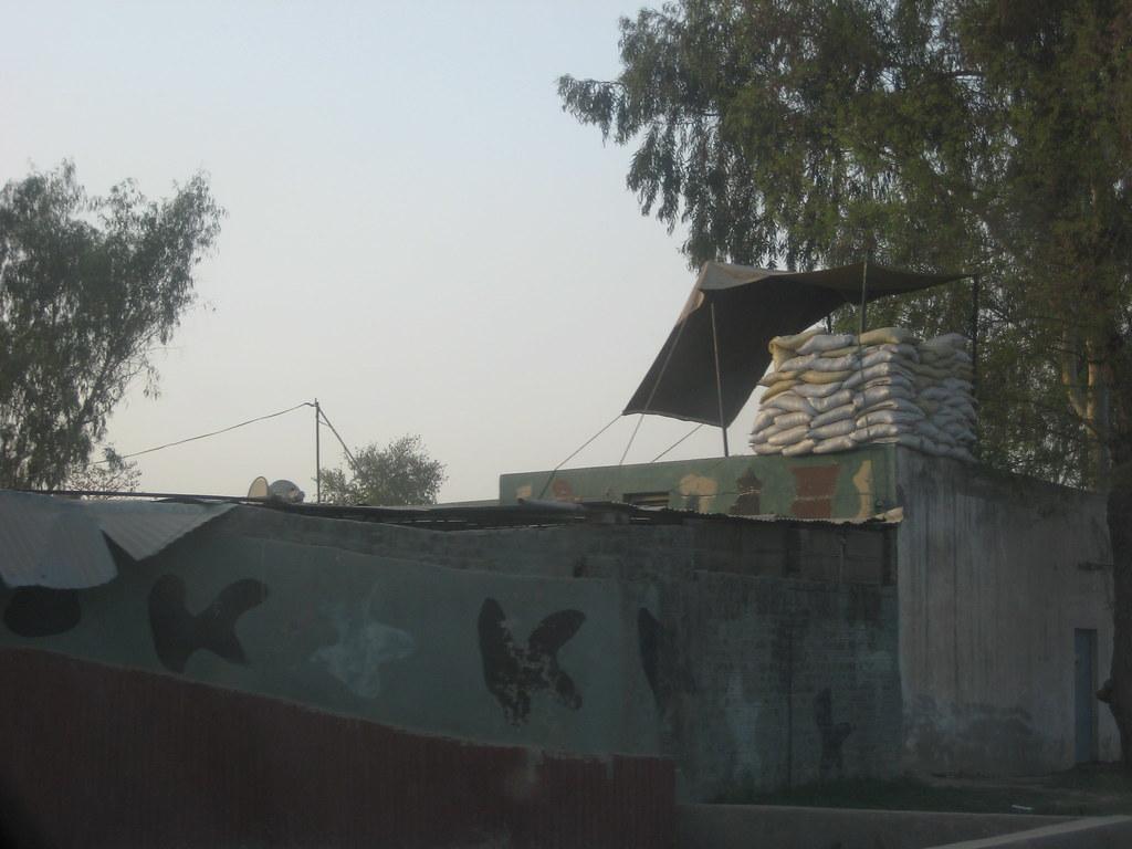 Rangers HQ Wall