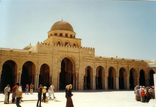 كــنـــــوز إســــلاميـــــة : تونس