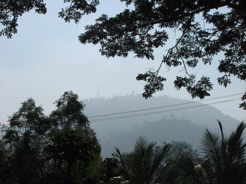 rajendra vilas palace chamundi hill mysore 030108