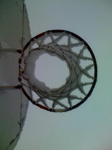 Frozen Basket