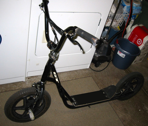 Old School GT Zoot Scoot