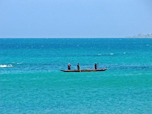 Canoa de Itapuã