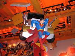 Toy R Us - Superman