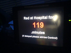 Red at hospital.JPG