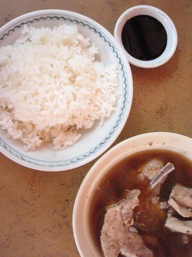 Local Food - Singapore Cuisine!