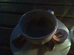 Bobek Bár - Kávé