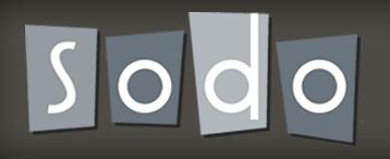 SoDo logo