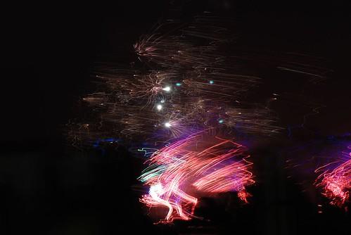 2007 firework
