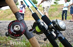 Abu Garcia Fishing Reels and Rods
