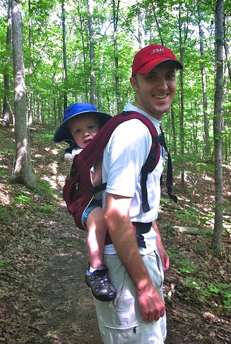 Hiking the Chubb Trail