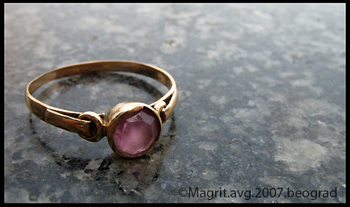 H-prsten