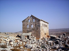 Byzantine Era Church
