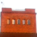 alter Feuerwehrturm
