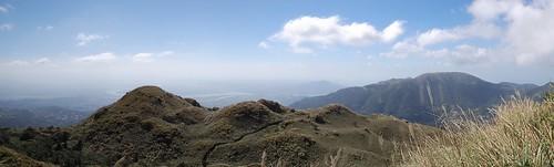 Qixing Mountain Panorama 5
