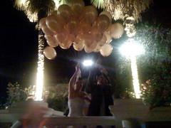 Matrimonio Fito & Mily