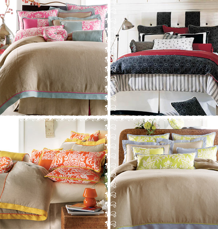 Mystic Valley Traders {bedding}